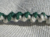 5 loop spiral braid
